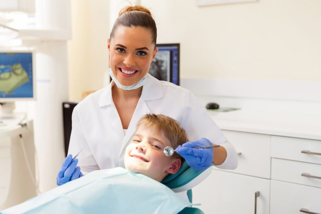 Best time to visit an orthodontist E & S Orthodontics Chandler Tolleson Peoria AZ
