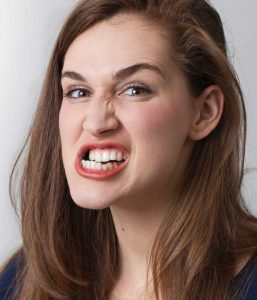 Neck Pain, Headaches, Migraines - Could It All Be Related to Grinding Your Teeth?