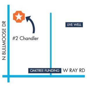 Chandler Location E & S Orthodontics Chandler Tolleson Peoria AZ